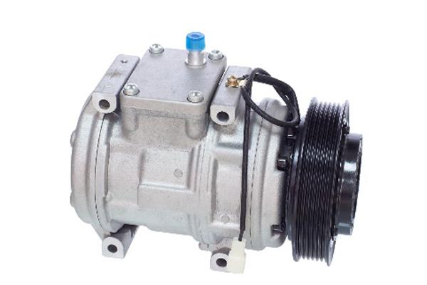 fluids air compressor prac